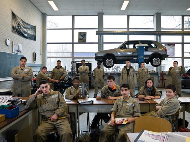 15 salones de clases alrededor del mundo holanda