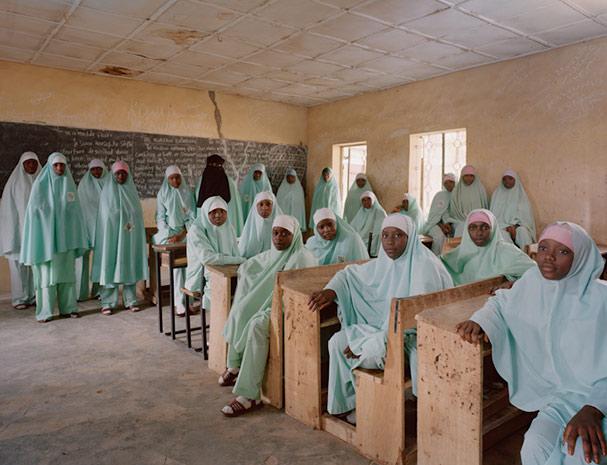15 salones de clases alrededor del mundo nigeria