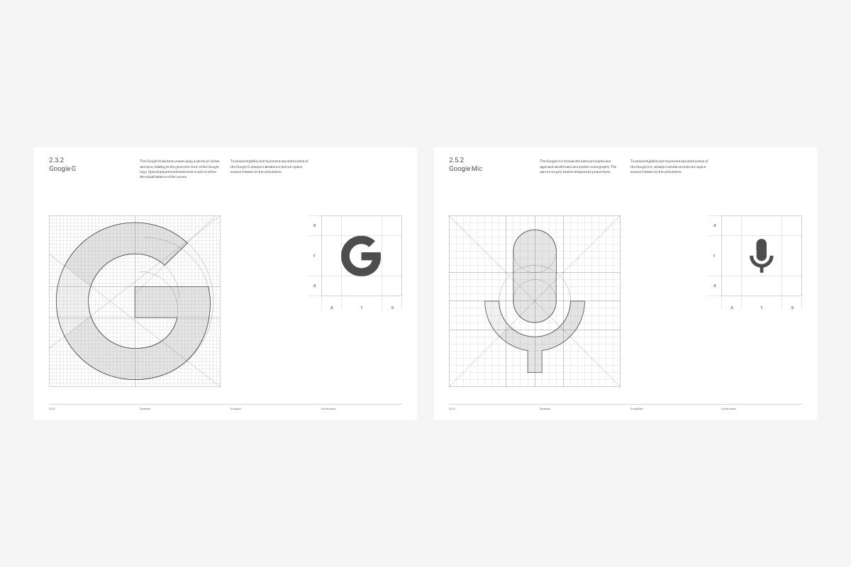 Google y su nueva identidad visual 13