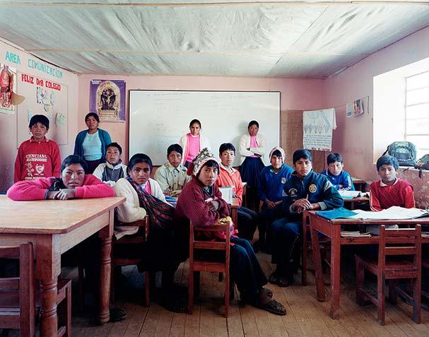 15 salones de clases alrededor del mundo perú
