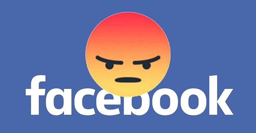 cosas que no debemos hacer en Facebook