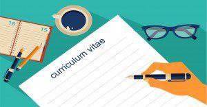 8 errores típicos en los currículum que espantan a los empleadores