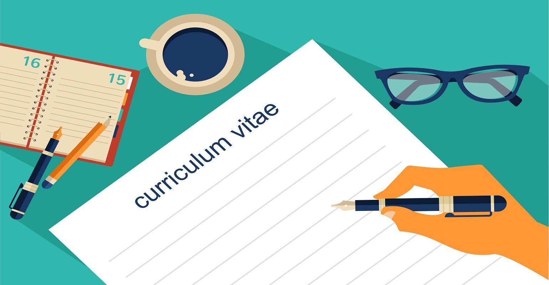 8 errores típicos en los currículum que espantan a los empleadores ...