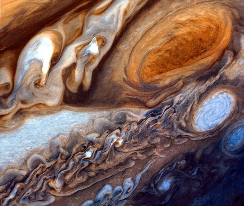 Cómo es el clima en los demás planetas Conoce esta y otras curiosidades fuera de este mundo 04