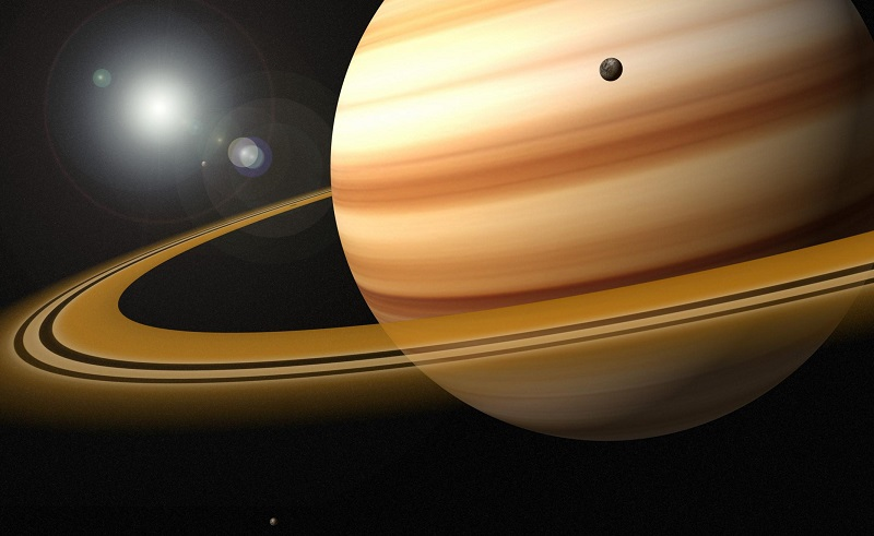 Cómo es el clima en los demás planetas Conoce esta y otras curiosidades fuera de este mundo 05
