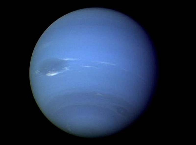 Cómo es el clima en los demás planetas Conoce esta y otras curiosidades fuera de este mundo 07