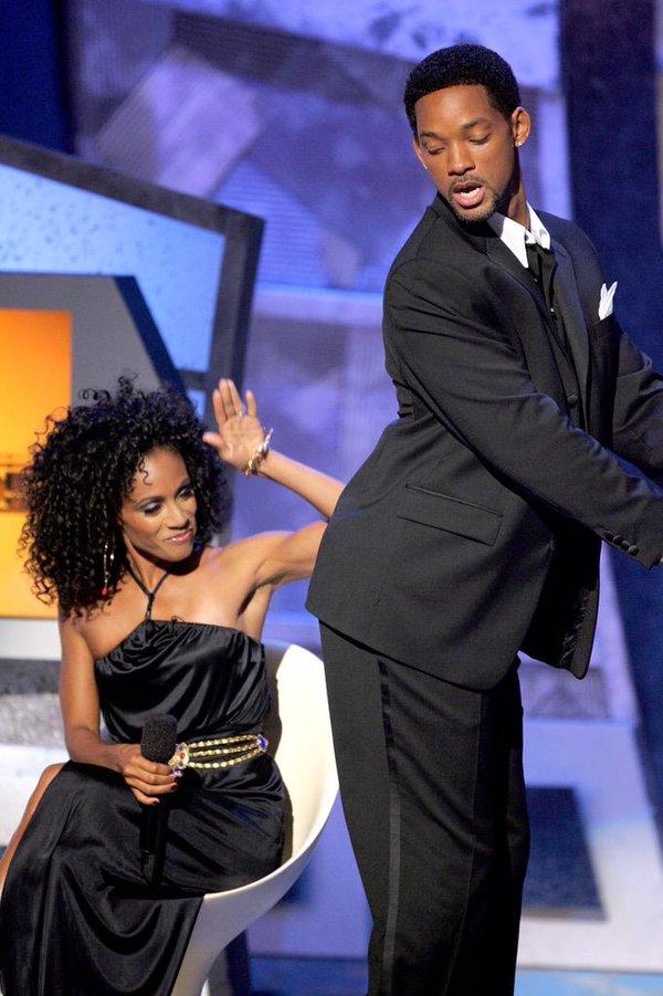 10 Momentos en los que deseaste un esposo como Will Smith baile sensual