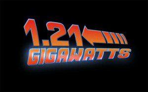 Conoce 1.21 Gigawatts: la precuela de Volver al Futuro