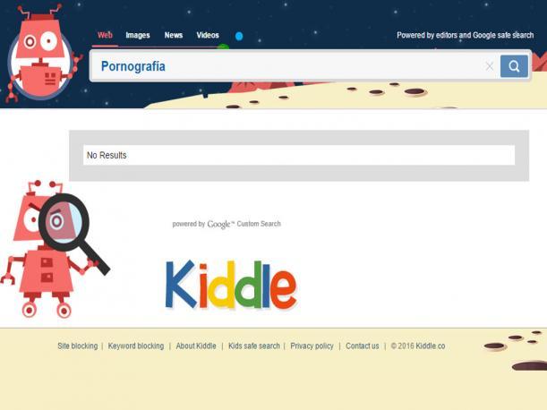 Conoce Kiddle, el nuevo buscador para niños con la ayuda de Google 01