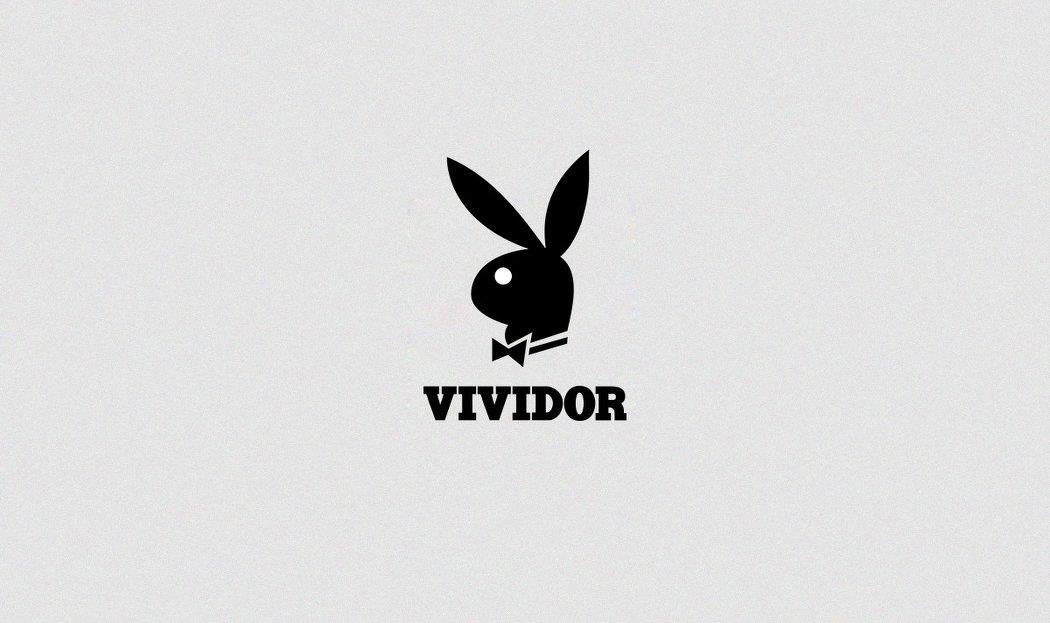 Conocidas marcas con sus nombres traducidos al español playboy