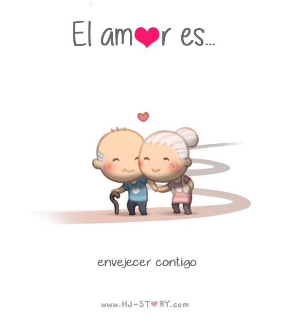 Emotivas situaciones que expresan el amor en pareja 09