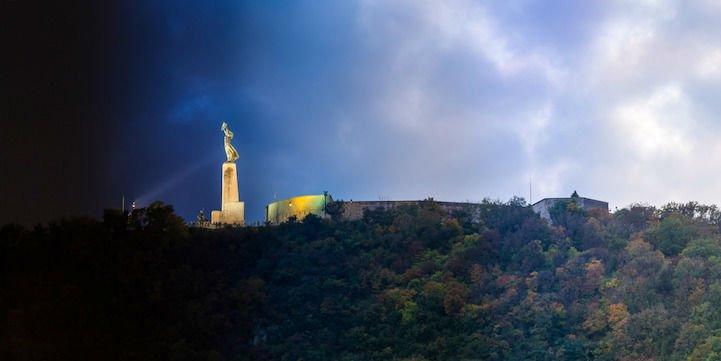 Fotografías en Time-Lapse nos muestran la belleza de Budapest 05