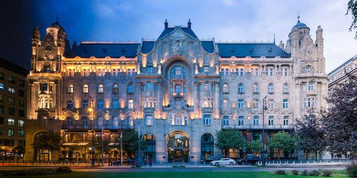Fotografías en Time-Lapse nos muestran la belleza de Budapest 06