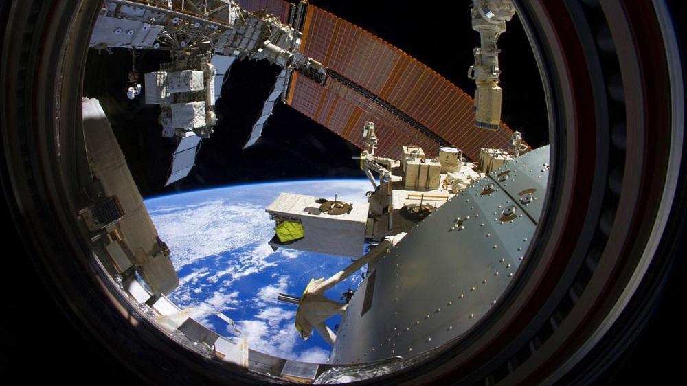 Fotografías realizadas al planeta tierra desde el espacio 05
