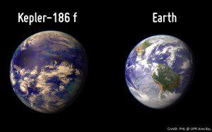 Conoce al planeta que es primo de la tierra