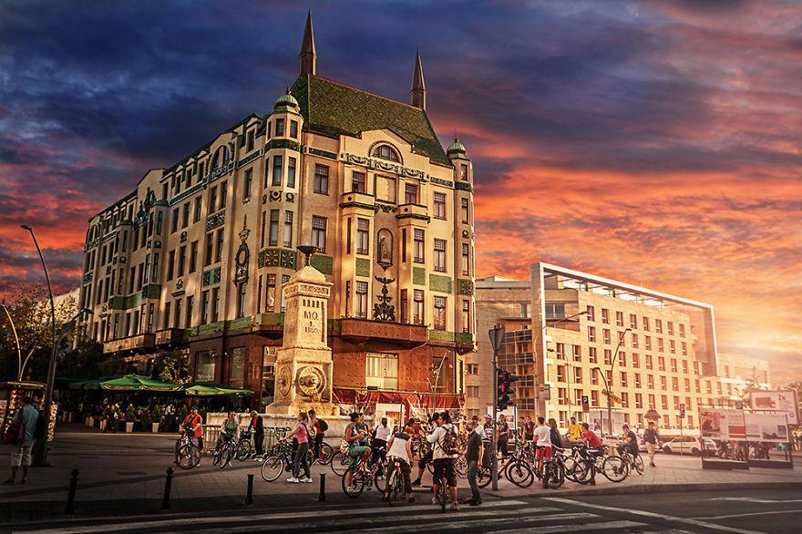 La belleza de Belgrado impuesta en estas fotografías que deslumbran 01