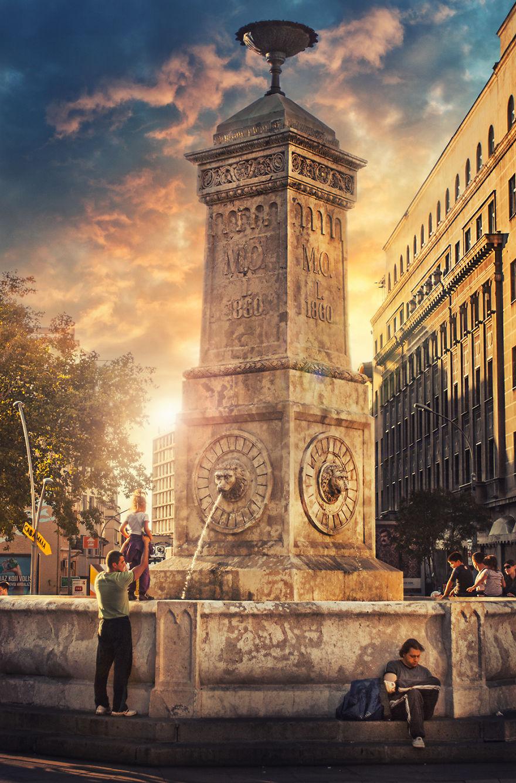 La belleza de Belgrado impuesta en estas fotografías que deslumbran 03