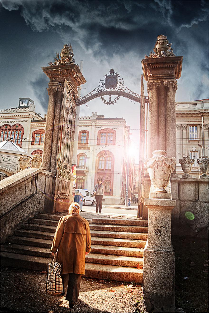La belleza de Belgrado impuesta en estas fotografías que deslumbran 07