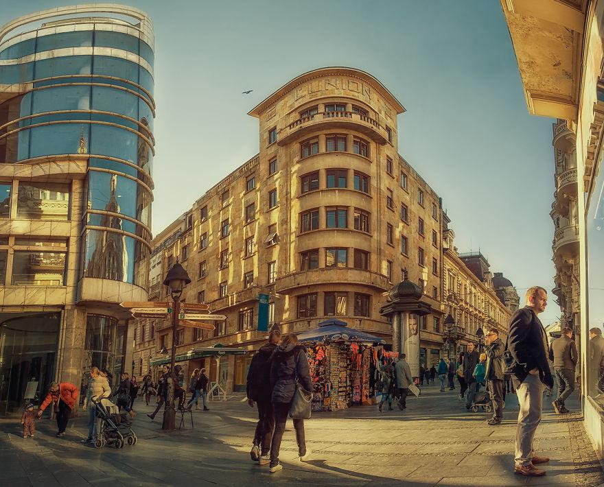 La belleza de Belgrado impuesta en estas fotografías que deslumbran 08