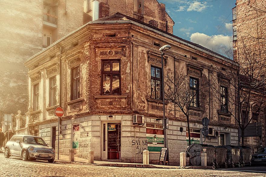 La belleza de Belgrado impuesta en estas fotografías que deslumbran 13