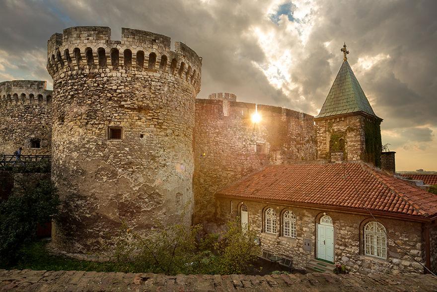 La belleza de Belgrado impuesta en estas fotografías que deslumbran 19