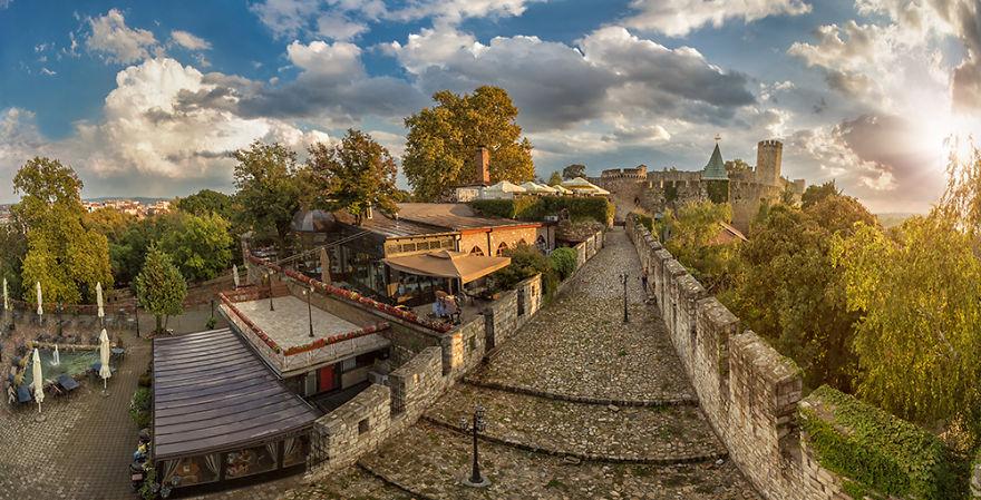 La belleza de Belgrado impuesta en estas fotografías que deslumbran 20