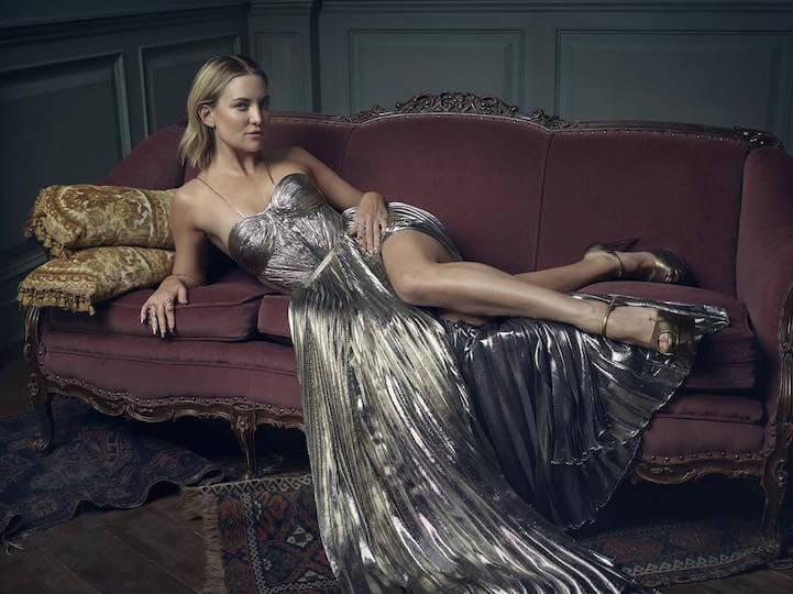 La gala se hizo presente en la fiesta de los Oscar de Vanity Fair 01