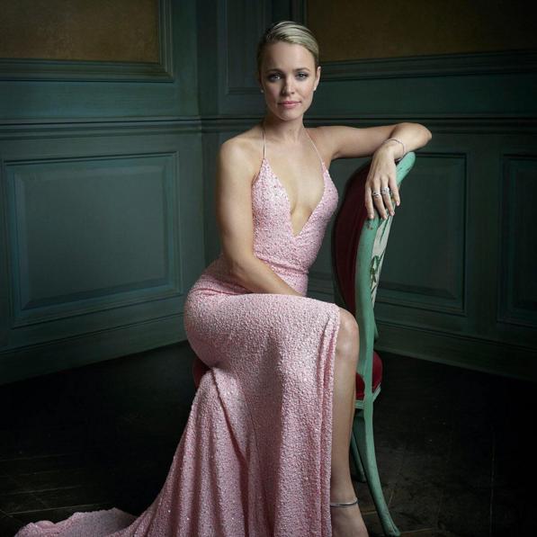 La gala se hizo presente en la fiesta de los Oscar de Vanity Fair 17