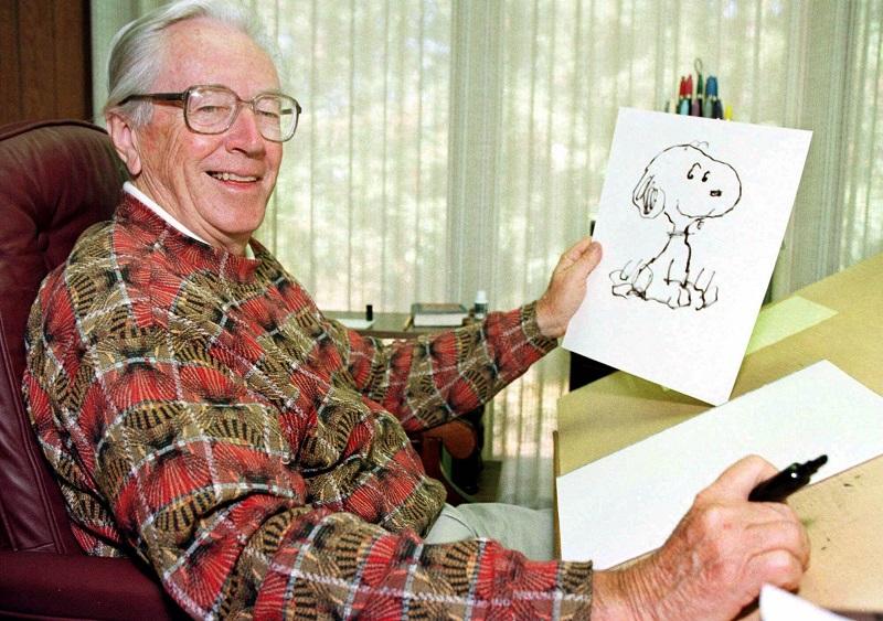 Mafalda vs. Snoopy. Conoce el mundo de estos asombrosos personajes en cifras 03
