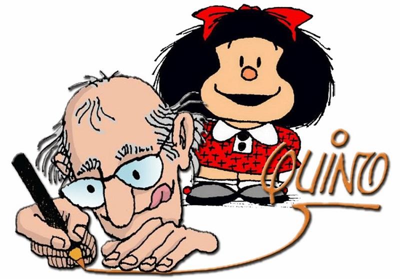 Mafalda vs. Snoopy. Conoce el mundo de estos asombrosos personajes en cifras quino