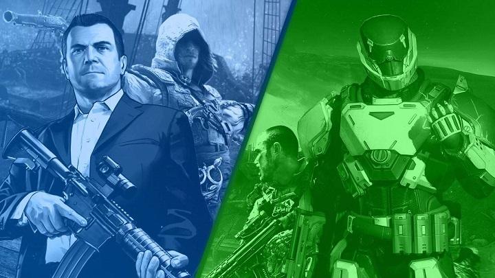 Microsoft permitirá que jugadores de Xbox jueguen contra los de PC y PS4 02