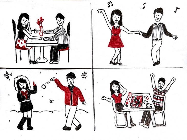 Momentos que sólo las parejas con una relación a distancia entenderán 012