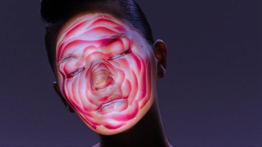Tecnología de proyección facial para crear pieles digitales 03