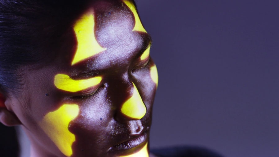 Tecnología de proyección facial para crear pieles digitales 04