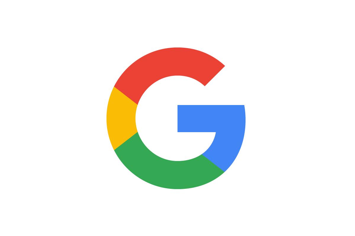 Google y su nueva identidad visual 2