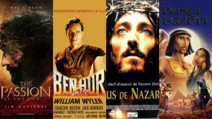 Las mejores películas de Semana Santa