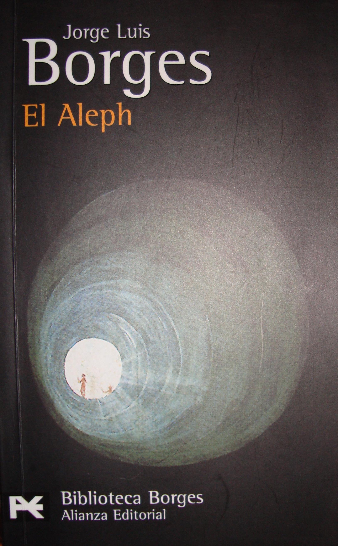 esta lista de libros no puede faltar en tu casa el-aleph-borges