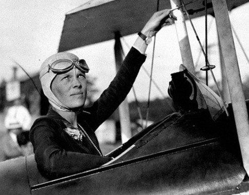10 Increíbles Mujeres En El Mundo pilota