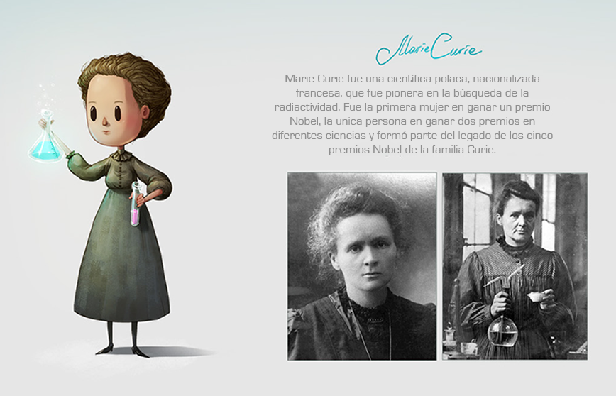 Las mujeres más reconocidas del mundo hechas ilustraciones10