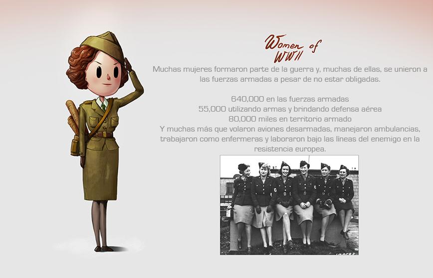 Las mujeres más reconocidas del mundo hechas ilustraciones5