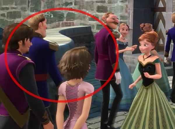 8 curiosidades que no sabías de las películas de Disney5