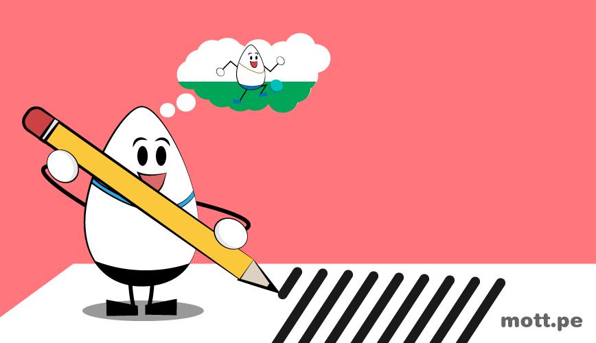 10 errore tipicos en los curriculum que espantan a los empleadore detalles