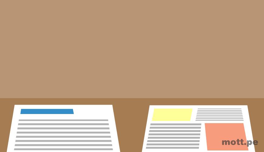 10 errore tipicos en los curriculum que espantan a los empleadore visual