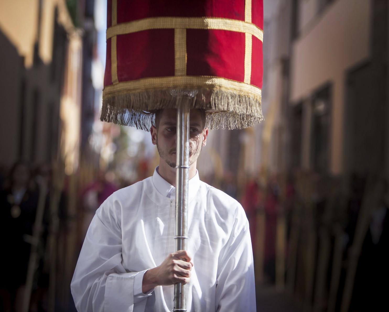Impresionates Imágenes de Semana Santa alrededor del mundo 5