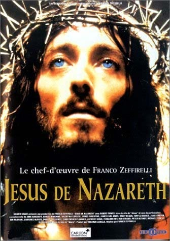 Mejores películas para semana santa jesus de nazareth