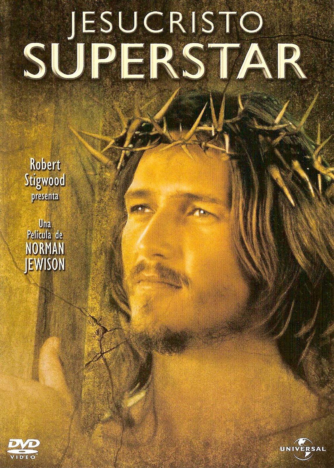 Mejores películas para semana santa jesucristo superstar