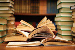 Esta Lista de libros no puede faltar en tu casa
