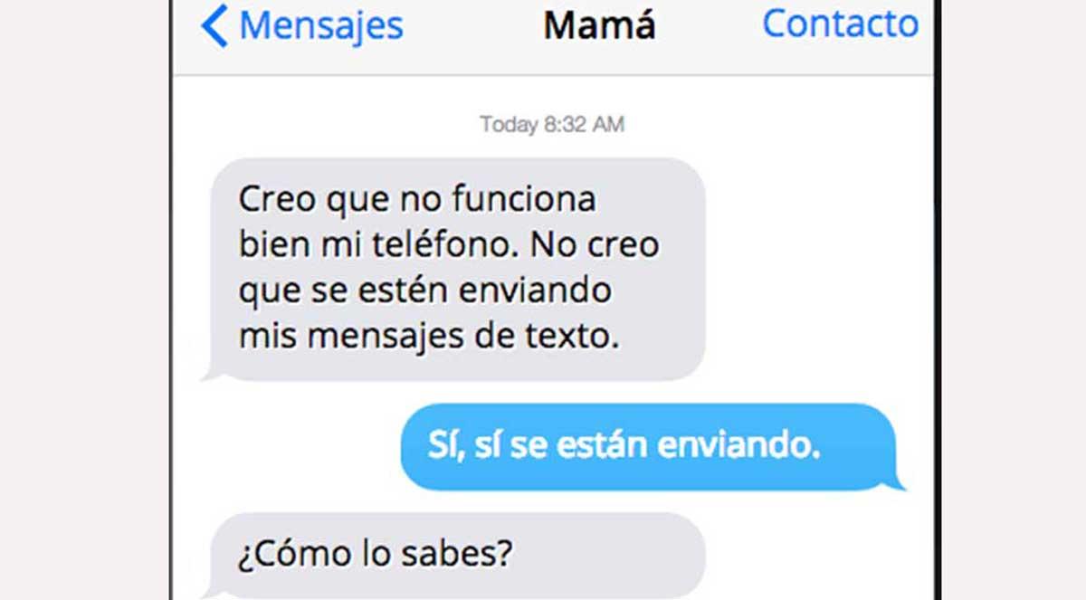 Facebook escolta mamada