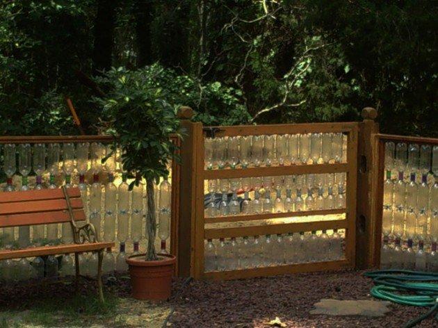 Apoyemos al planeta con estos métodos de reciclaje cerca de jardín
