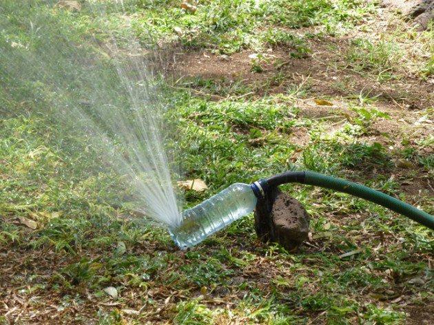 Apoyemos al planeta con estos métodos de reciclaje manguera